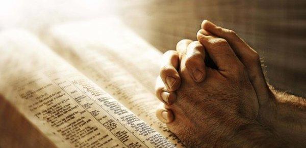 POEME 1 : appelle au seigneur