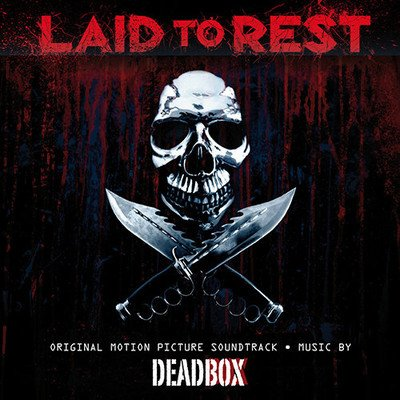 Laid To Rest (Deadbox 2009)