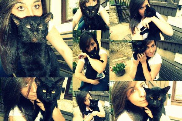 Mon bébé d'amouuuuuur, mon Blackoss! ♥♥
