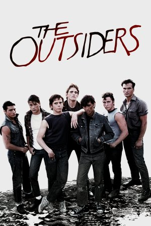 Outsiders de S. E. Hinton
