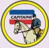 Le capitaine du groupe ou le chef de groupe