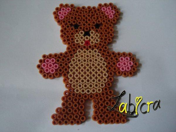 un petit ours