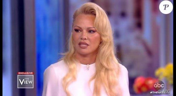 """Purepeople Pamela Anderson trompée par Adil Rami : """"Je le savais depuis ... Les images peuvent être soumises à des droits d'auteur. En savoir plus Images similaires"""