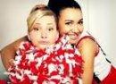 Photo de Glee-Brittana-Glee