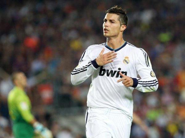 Cristiano Ronaldo rendu à 350 buts !
