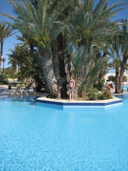 vacance tunisie