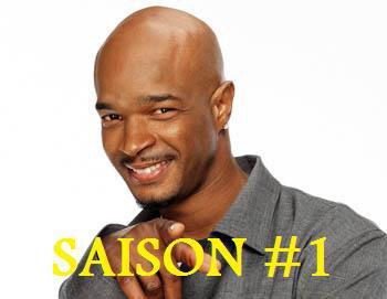 Saison #1