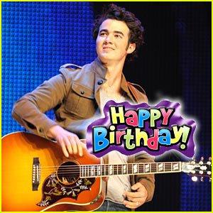 Happy birthday grand frère Jonas !!