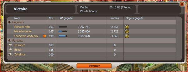Merci Les Koli x2 !