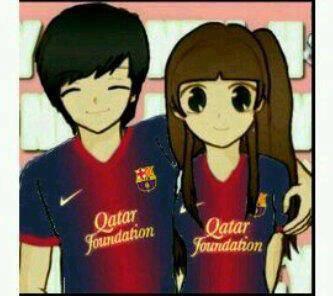 ♥ Barça ♥