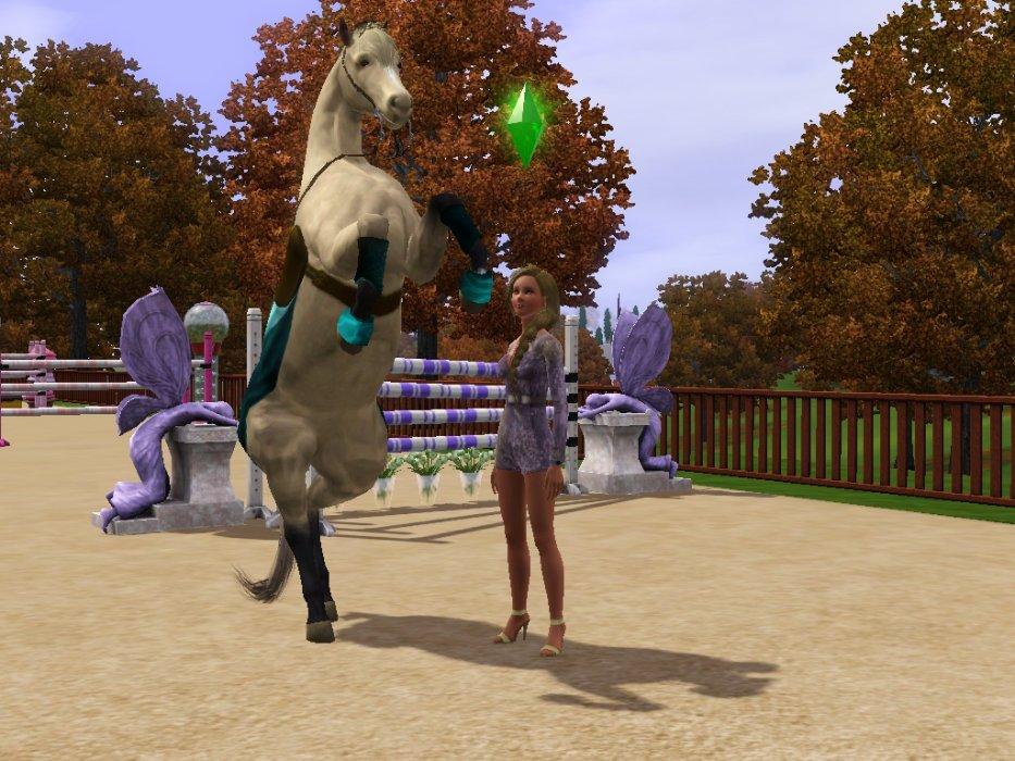 Blog de HorsesSims3