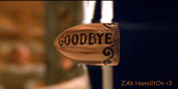 ZAk *-* ThE ENd
