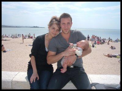 Ma petite famille qui s'aggrandit=)