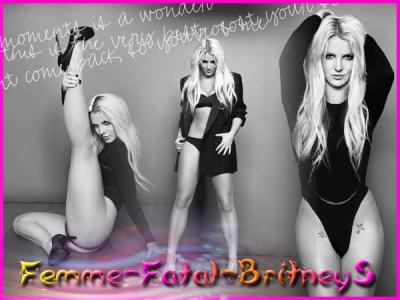 ♦ Votre Source N°1 sur La Belle Britney Spears