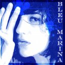 Photo de bleu-marina