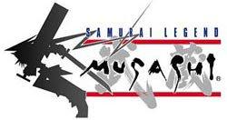 Découvrez Musashi Samurai Légende