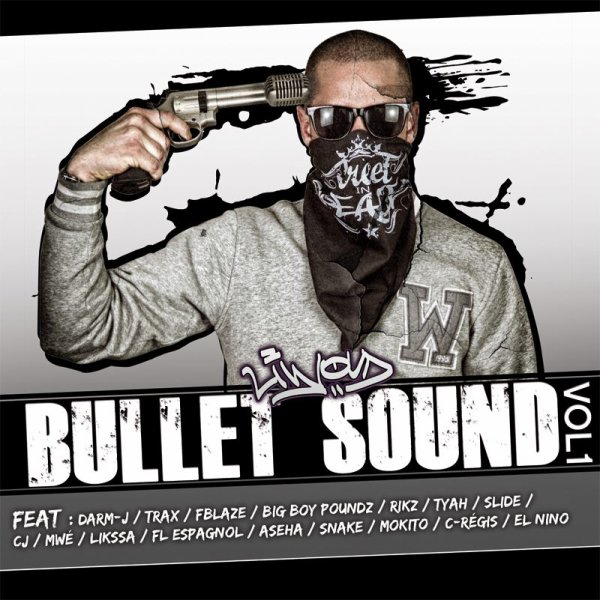 Liwoud presente bullet sounds vol1