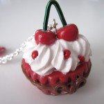 La communauté du cupcake et de la cerise