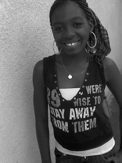 jolie sourir