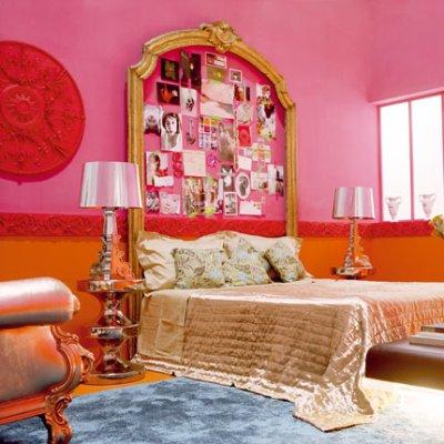 Chambre de Meli
