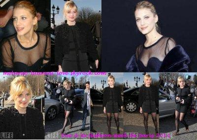 Fashionweek2011
