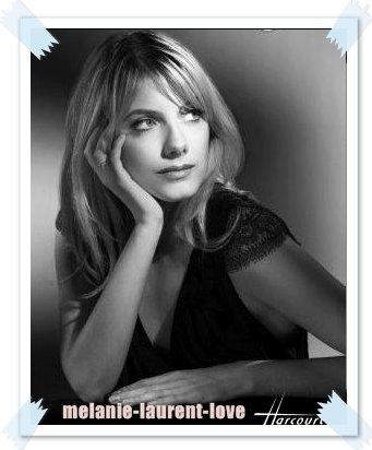 """Mélanie Laurent était à la première projection de """"Beginners"""" à N-Y !"""