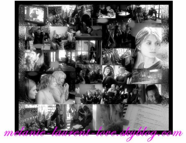 Les adoptés, un film de Mélanie Laurent !
