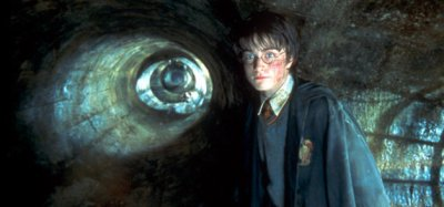 Présentation (Harry)