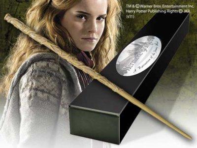 Présentation (Hermione)