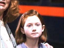 Présentation (Ginny)