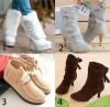 les chausssures