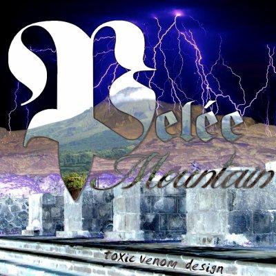 TOXIC VENOM BEATS 2011 / Pelee Mountain Riddim (Montagne Pelée) (2011)