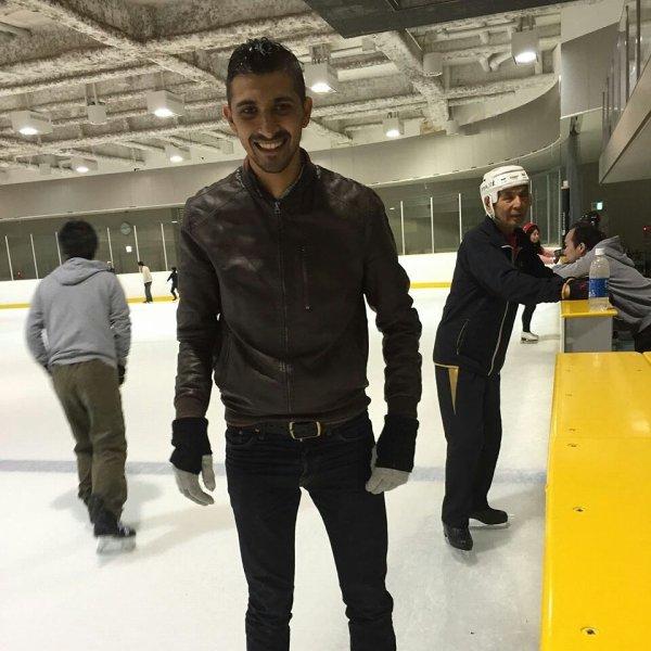 #ice-skate #osaka #japan