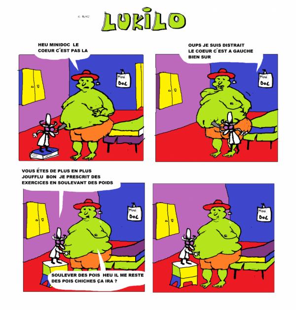 LUKILO