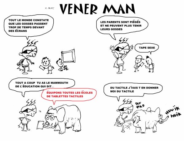 VENER MAN