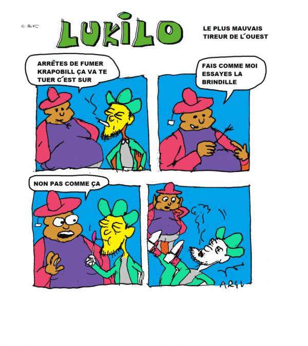 LUKILO   BD