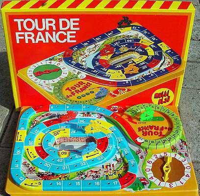 Circuit 1977 De 358 NomTour Technofix France N° F3luc1JTK