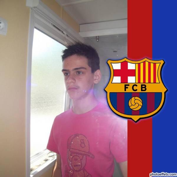 Barça !