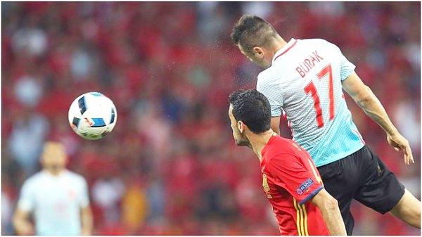 Espagne / Turquie