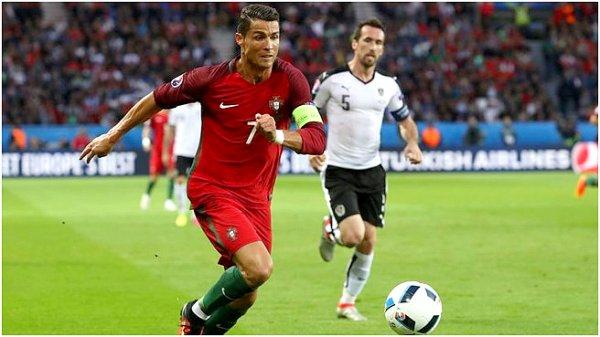 Portugal / Autriche