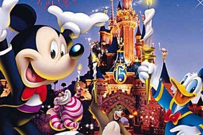 Mickey n'aime qu'une magie: celle de Disney