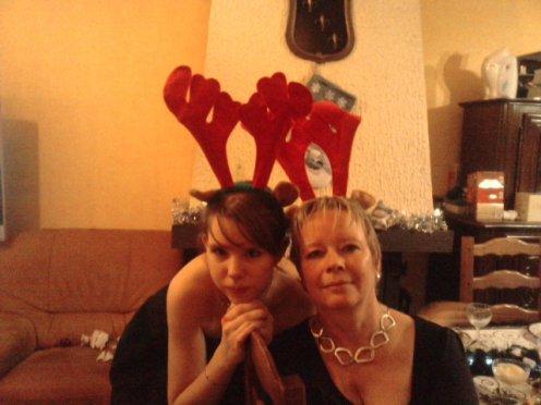 Ma maman & moi ܤ