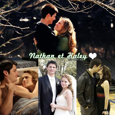 Naley ♥