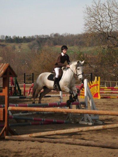 Concours à Bozouls, 20 Mars 2011