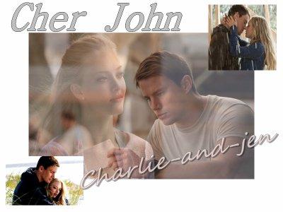Cher John