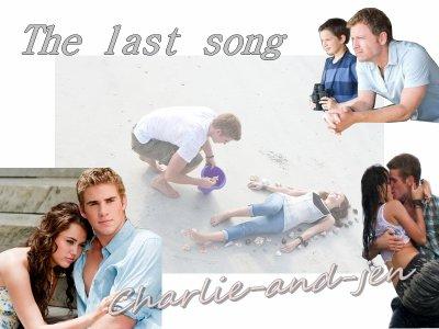 La dernière chanson
