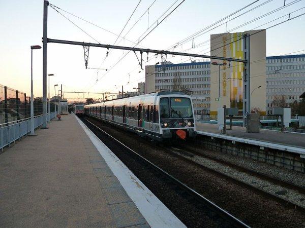 MI79 RER B RATP rénové