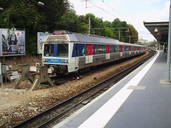 Z 6400 SNCF