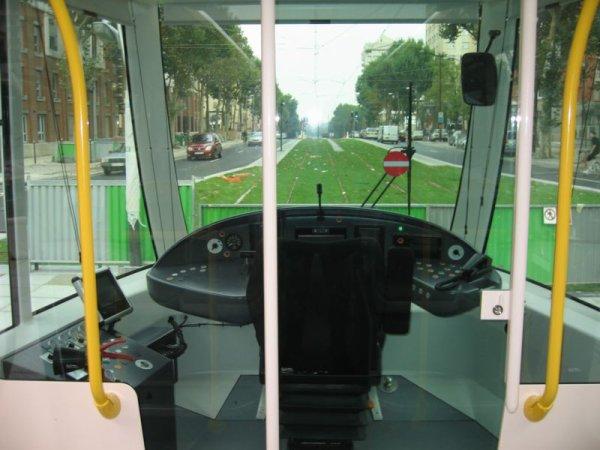 T3 RATP