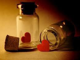 l'amour perdu ...